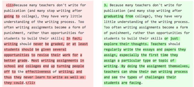 Im finding college essays SOOO hard?