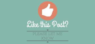 Like this Post?